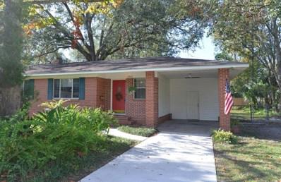 7904 Catawba Dr, Jacksonville, FL 32217 - #: 909335