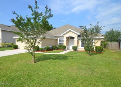 1033 Dunstable Ln, Ponte Vedra Beach, FL 32081 - MLS#: 909346