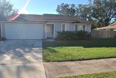10924 Horse Track Dr E, Jacksonville, FL 32257 - #: 909377