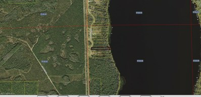 Hampton, FL home for sale located at  Tbd Sw 80TH Pl, Hampton, FL 32044
