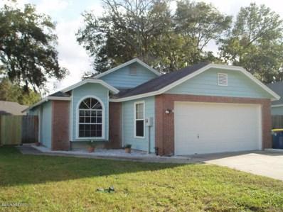 1286 Munson Cove Dr, Atlantic Beach, FL 32233 - MLS#: 909418