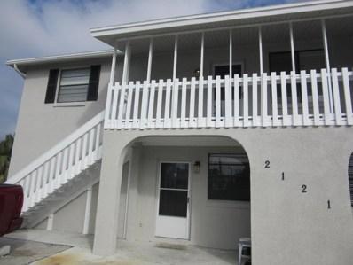 2121 Gordon Ave UNIT A, Jacksonville Beach, FL 32250 - #: 909447