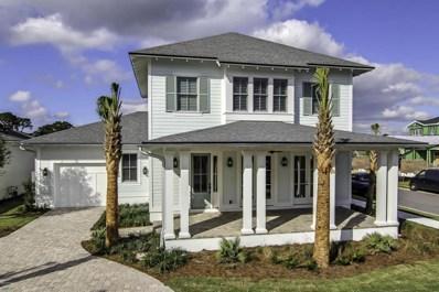 1639 Maritime Oak Dr, Atlantic Beach, FL 32233 - #: 909465