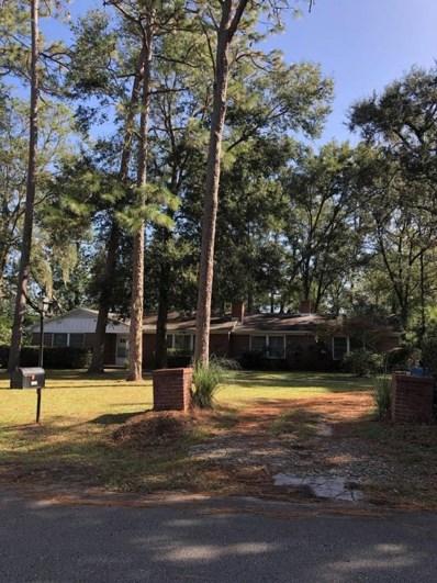 1625 East Rd, Jacksonville, FL 32216 - #: 909493