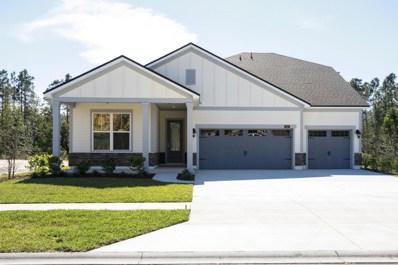 343 Silver Sage Ln, St Augustine, FL 32095 - #: 909530