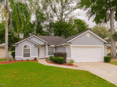 2557 Carriage Lamp Dr, Jacksonville, FL 32246 - #: 909553