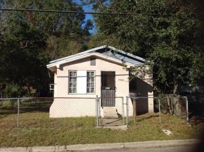 3514 Haines St, Jacksonville, FL 32206 - #: 909564