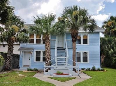 217 12TH Ave N UNIT UPPER, Jacksonville Beach, FL 32250 - #: 909611