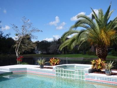 1233 Beaumont St, St Johns, FL 32259 - #: 909620