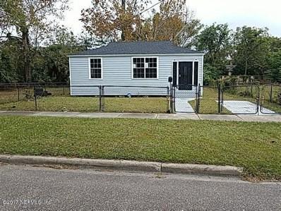 1763 E 23RD St, Jacksonville, FL 32206 - #: 909654