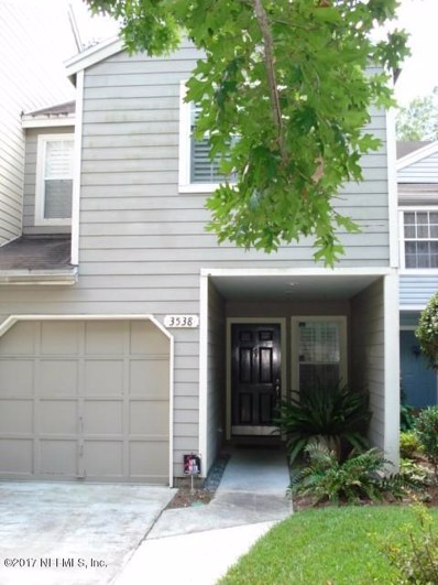3538 Woodwards Cove Ct, Jacksonville, FL 32223 - #: 909664