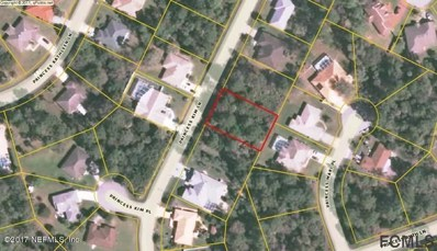 33 Princess Kim Ln, Palm Coast, FL 32164 - #: 909678