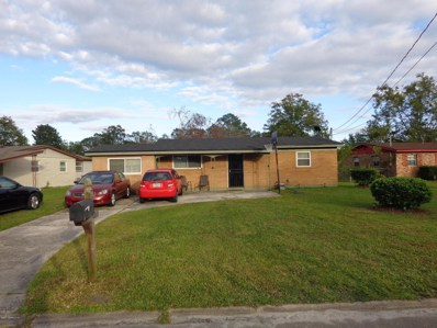 9527 Priory Ave, Jacksonville, FL 32208 - #: 909701