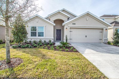 3347 Ridgeview Dr, Green Cove Springs, FL 32043 - #: 909752