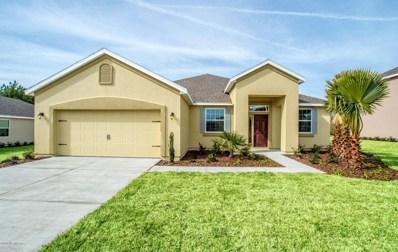 3337 Bradley Creek Pkwy, Green Cove Springs, FL 32043 - #: 909760