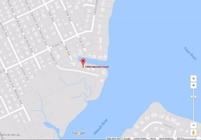 1445 Harrison Ct, Jacksonville, FL 32208 - #: 909794