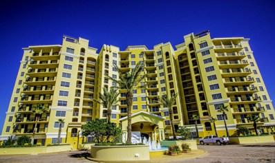 19 Avenue De La Mer UNIT 502, Palm Coast, FL 32137 - #: 909806