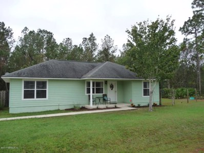 139 Blackjack Cir, Palatka, FL 32177 - #: 909815