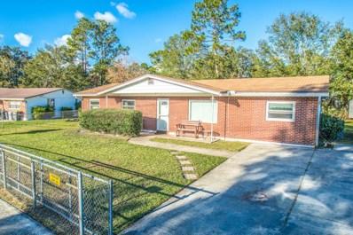 8341 Barracuda Rd, Jacksonville, FL 32244 - #: 909835