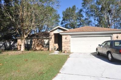 8183 Boonesborough Trl, Jacksonville, FL 32244 - #: 909882