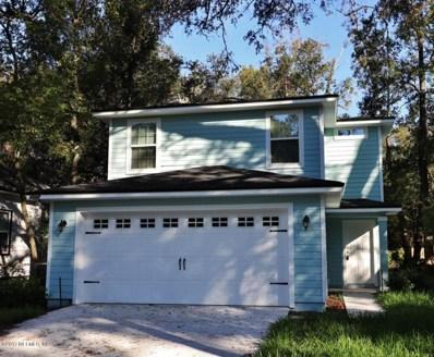 3047 Gilmore St, Jacksonville, FL 32205 - #: 909912