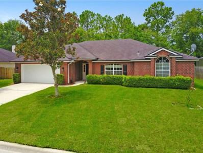12252 Lake Fern Dr, Jacksonville, FL 32258 - #: 909923