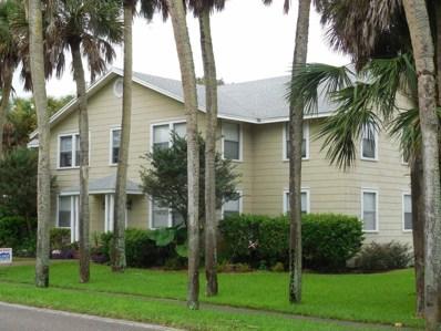 724 East Coast Dr UNIT 4, Atlantic Beach, FL 32233 - #: 909953