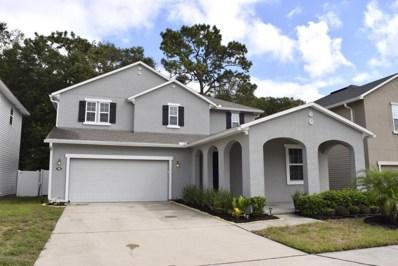 396 Auburn Oaks Rd E, Jacksonville, FL 32218 - #: 909955
