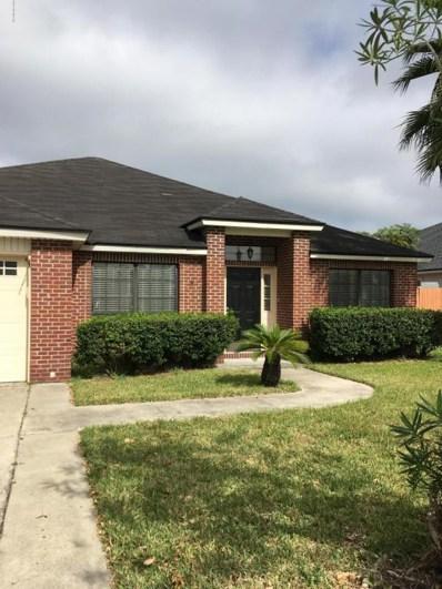 14173 Washburn Ct, Jacksonville, FL 32250 - #: 909971