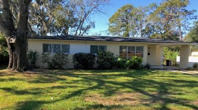 2164 Hyde Park Rd, Jacksonville, FL 32210 - MLS#: 909982
