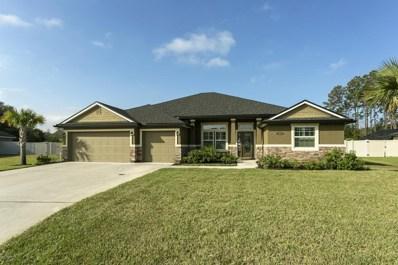 384 Irish Rose Rd, St Augustine, FL 32092 - #: 910022