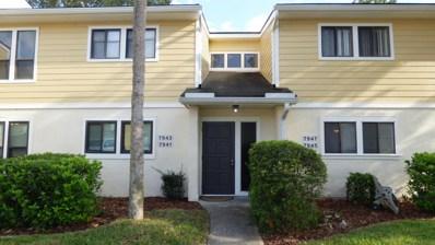 7945 Los Robles Ct, Jacksonville, FL 32256 - #: 910025