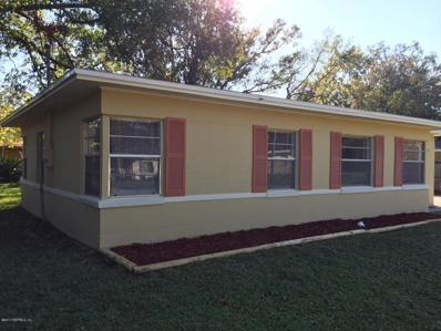 3620 Rosetree Dr, Jacksonville, FL 32207 - #: 910029