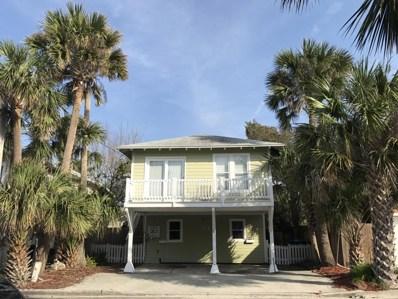 116 North St, Neptune Beach, FL 32266 - #: 910048