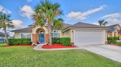 32531 Sunny Parke Dr, Fernandina Beach, FL 32034 - #: 910062