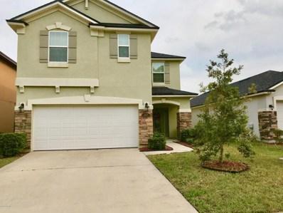 417 Forest Meadow Ln, Orange Park, FL 32065 - #: 910068