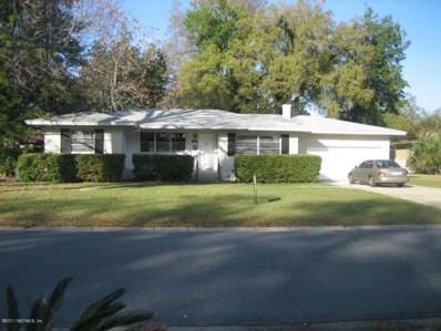 8323 Brookmont Ave S, Jacksonville, FL 32211 - #: 910071