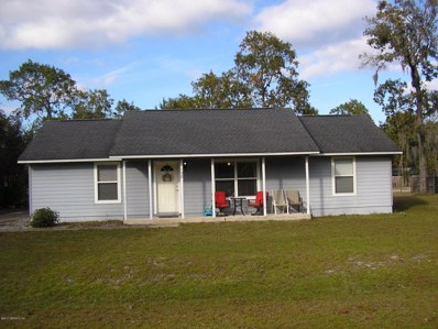 138 Blackjack Cir, Palatka, FL 32177 - #: 910100