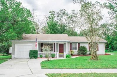 1571 Polaron Ct, Jacksonville, FL 32221 - #: 910147