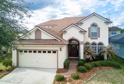 3518 Saddle Ct, Orange Park, FL 32065 - #: 910166