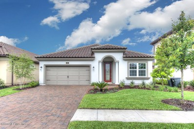 60 Pienza Ave, Ponte Vedra, FL 32081 - MLS#: 910175