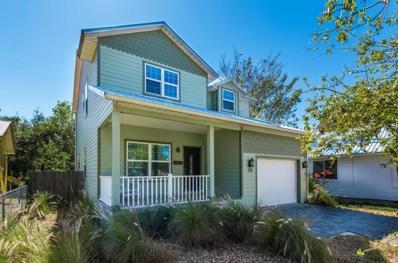 125 Lincoln St, St Augustine, FL 32084 - MLS#: 910184
