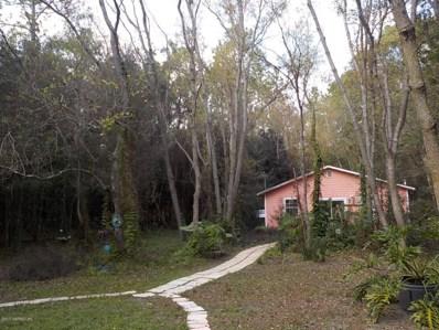 7697 Plantation Rd, Macclenny, FL 32063 - #: 910186