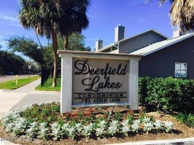 791 Assisi Ln UNIT 105, Jacksonville, FL 32233 - #: 910195
