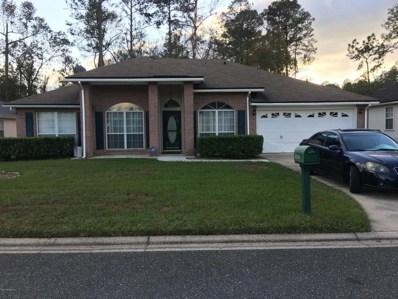 12256 Sumter Square Dr W, Jacksonville, FL 32218 - #: 910198