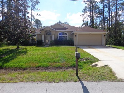 74 Point Of Woods Dr, Palm Coast, FL 32164 - #: 910206