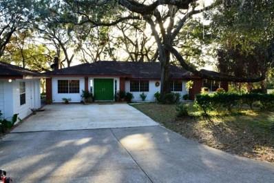 6954 Gatorbone Rd, Keystone Heights, FL 32656 - #: 910209