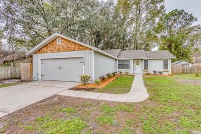 1590 Twin Oak Dr E, Middleburg, FL 32068 - #: 910240