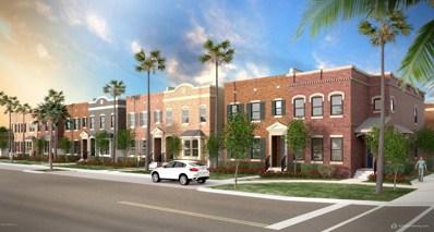 205 Beech St, Fernandina Beach, FL 32034 - MLS#: 910241