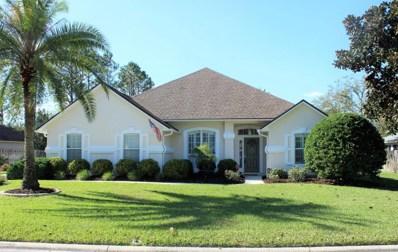 12074 Brandon Lake Dr, Jacksonville, FL 32258 - #: 910246